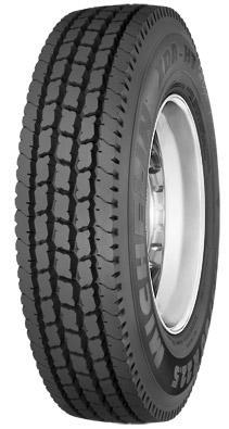 XDA-HT High Torque Tires