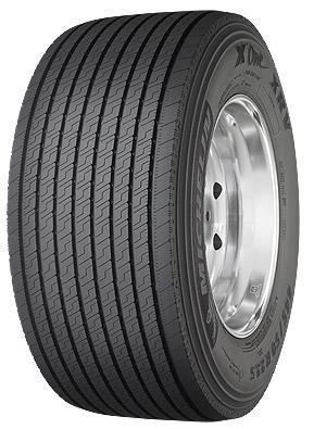 X One XRV Tires