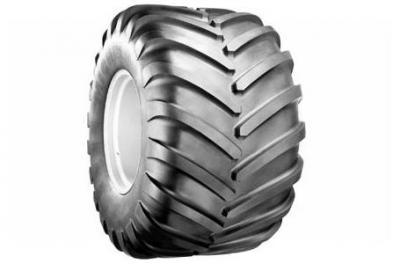 MegaXbib Tires