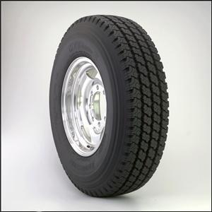 M773 SWP II Tires
